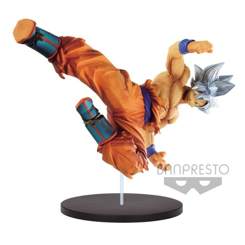 Dragon Ball Super Son Goku Ultra...