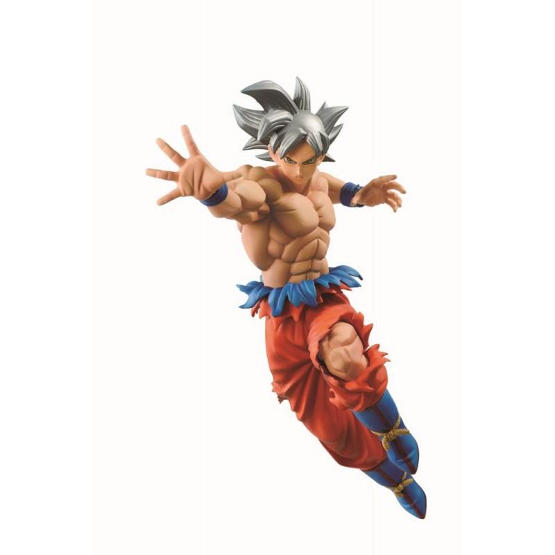 Dragon Ball Super Goku Special Color...