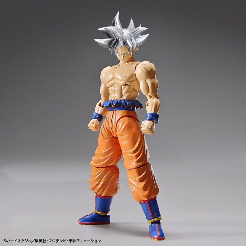Dragon Ball Maquette Figure-Rise Son...