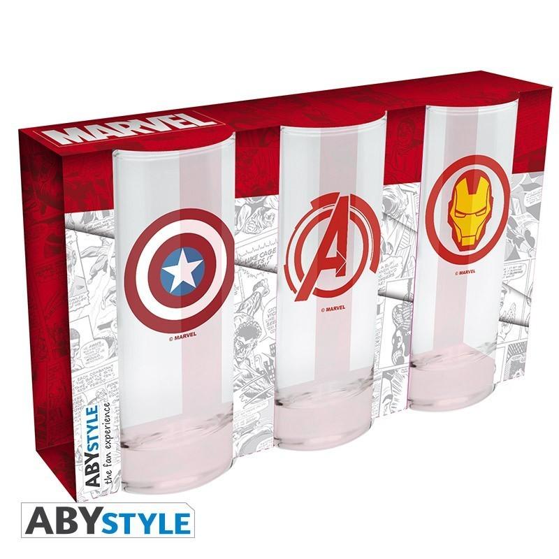 """Marvel - """"Avengers Captain America &..."""