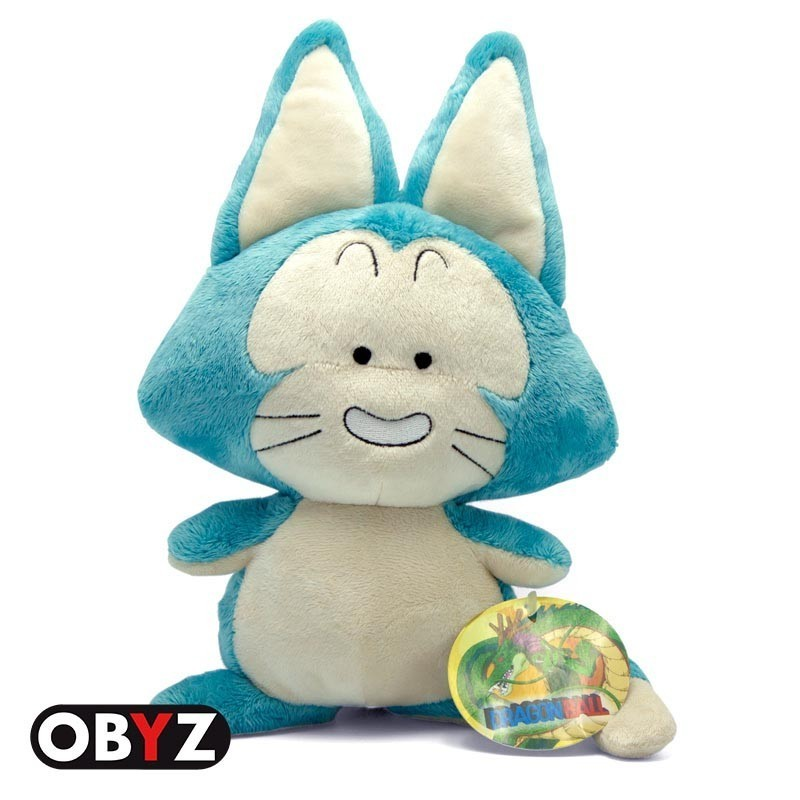 Dragon Ball - Peluche - Plume 28 cm
