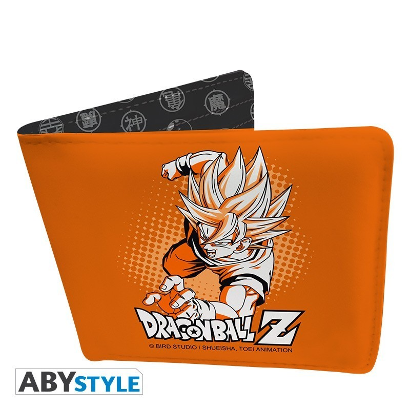 "Dragon Ball - Portefeuille ""DBZ/Goku""..."