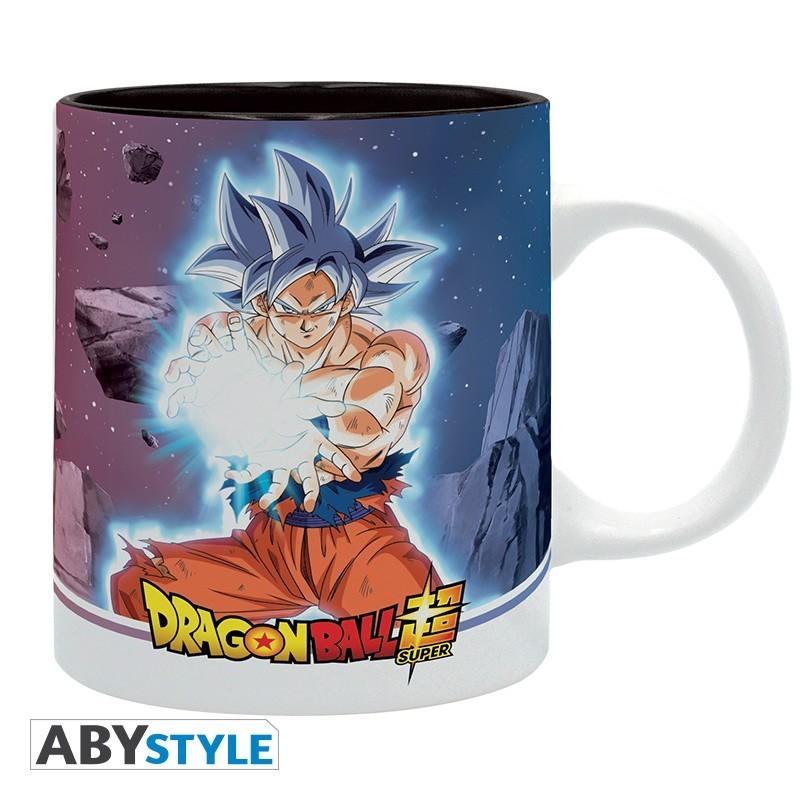 Dragon Ball Super - Mug - 320 ml -...