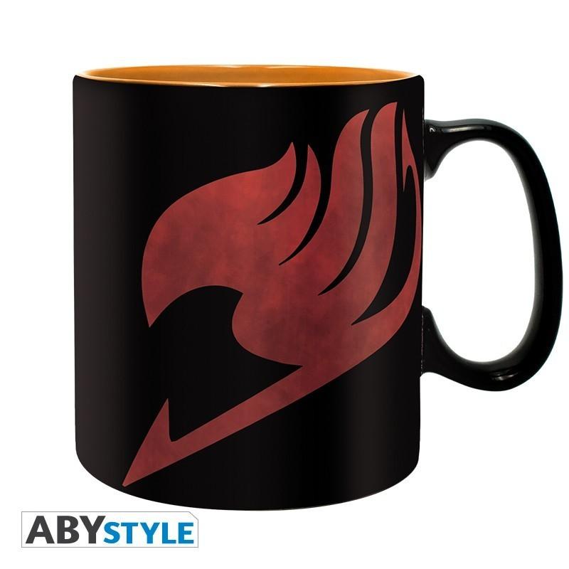 Fairy Tail - Mug - 460 ml - Lucy,...
