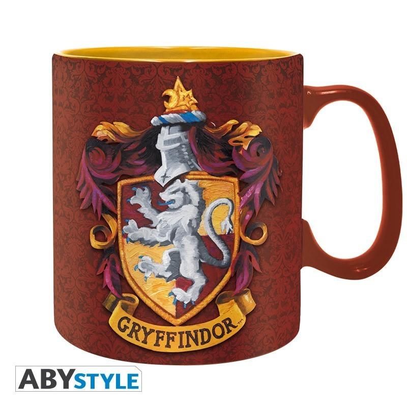 Harry Potter - Mug - 460 ml -...