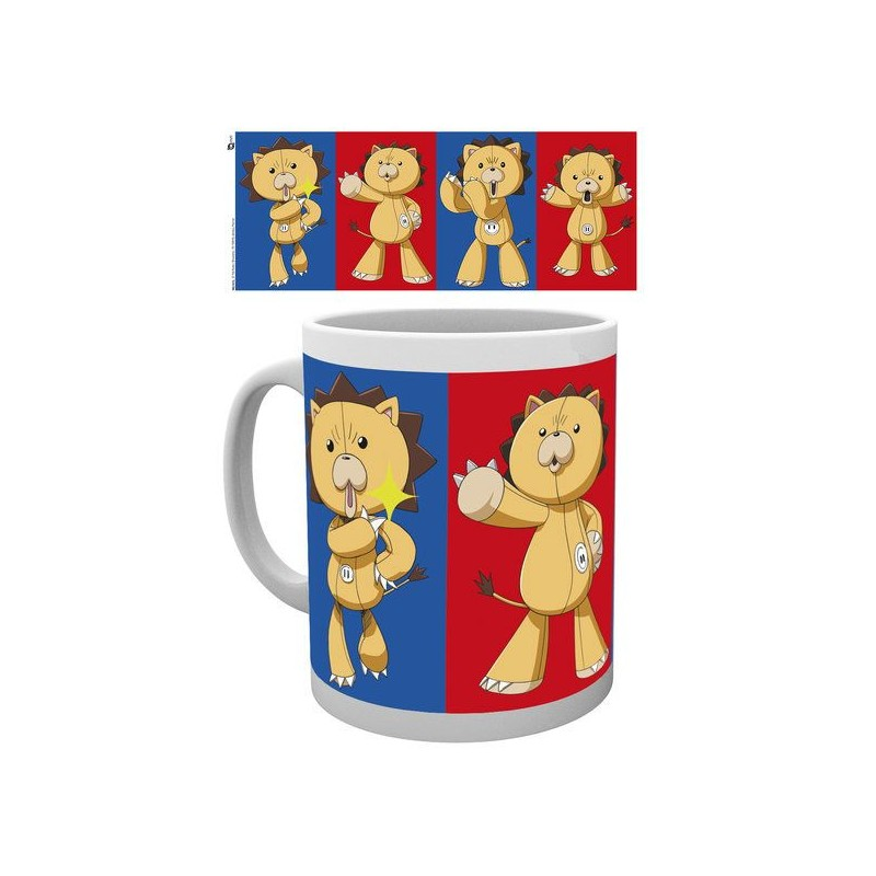 Mug Bleach Kon