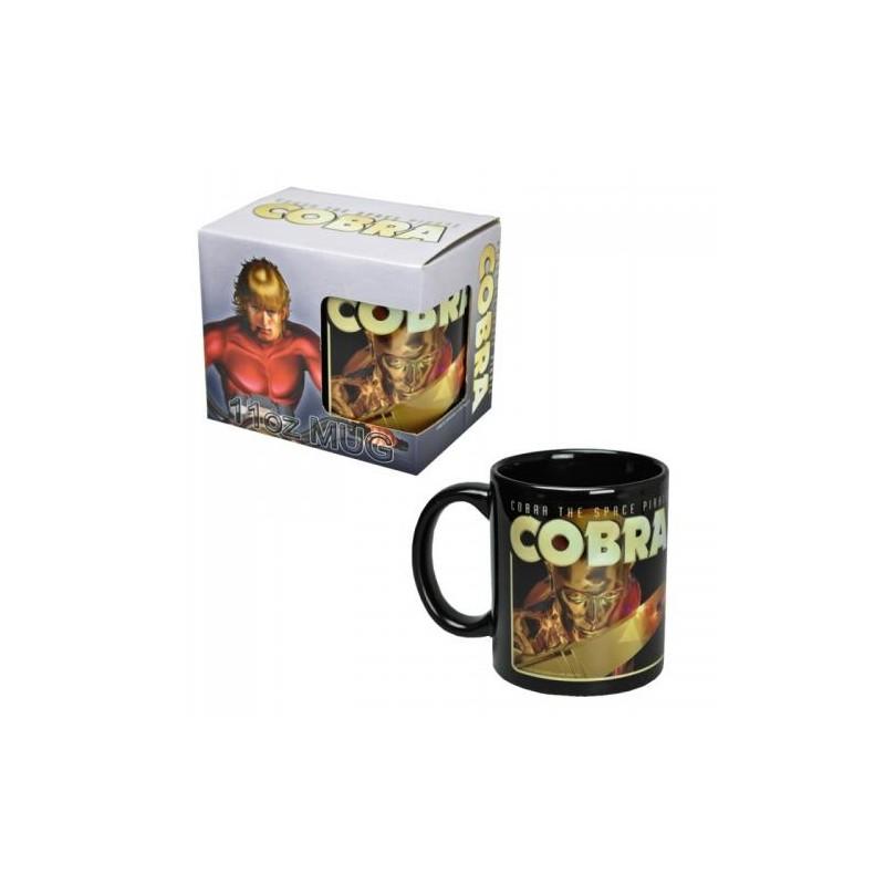 Mug Cobra