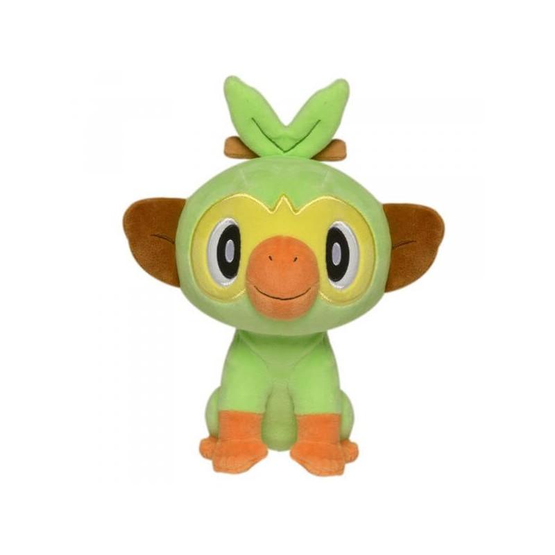 Pokémon Peluche Ouistempo 20cm