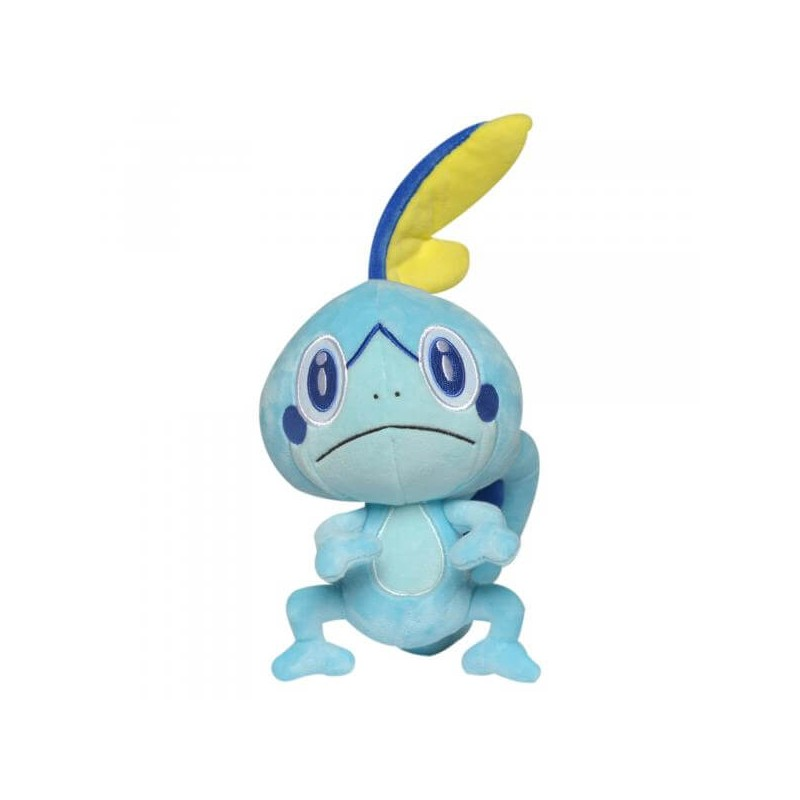 Pokémon Peluche Larméléon 20cm