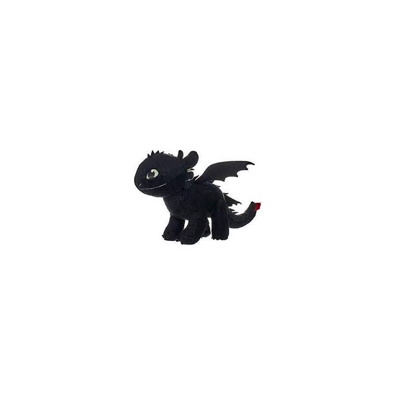 Dragons Peluche Krokmou 38cm