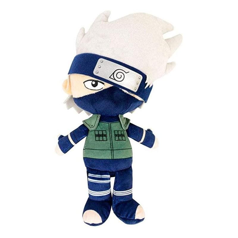 Peluche Naruto - Kakashi 25cm