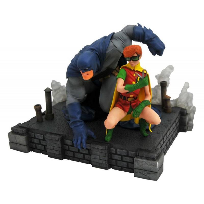 The Dark Knight Returns DC Comic...
