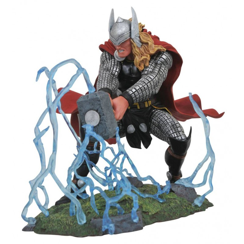 Marvel Comic Gallery statuette Thor...