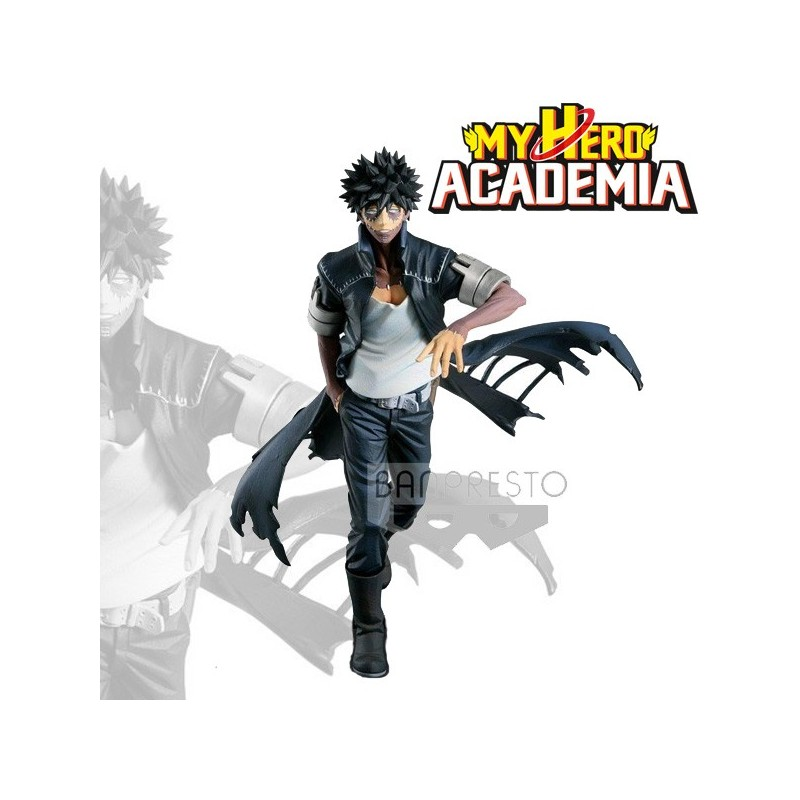 My Hero Academia Banpresto Figure...