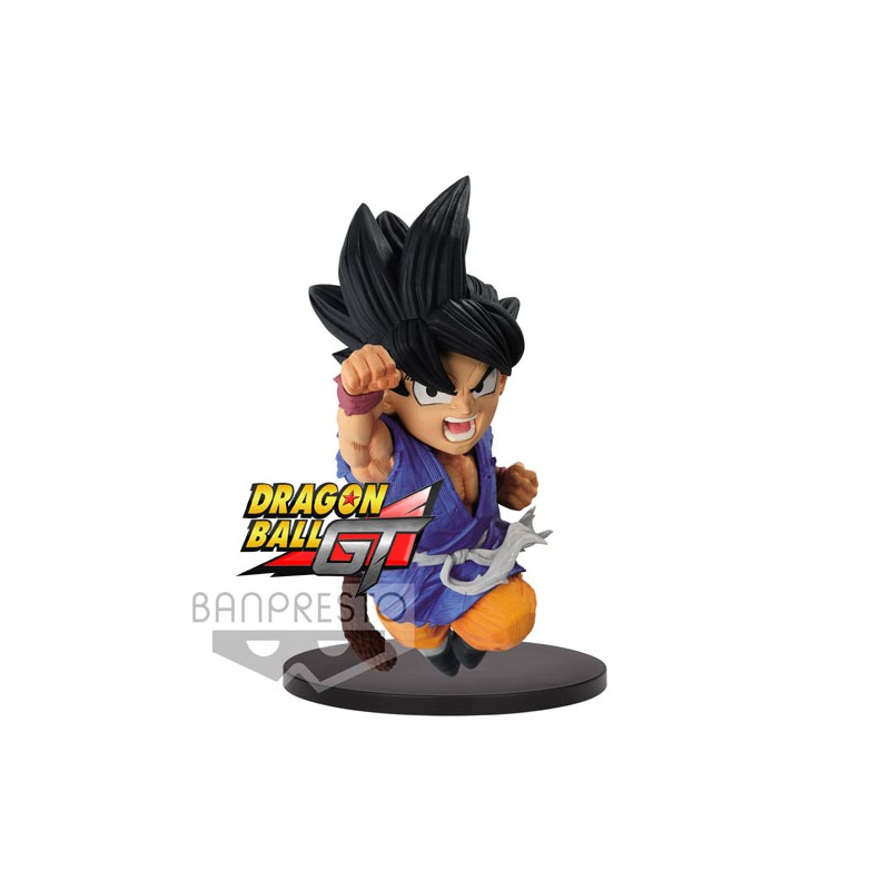 Dragonball GT Son Goku Wrath of the...