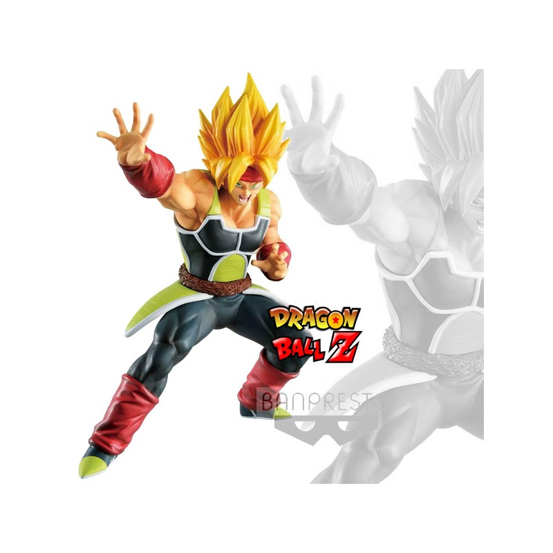 Dragon Ball Z Bardock  Super Saiyan...