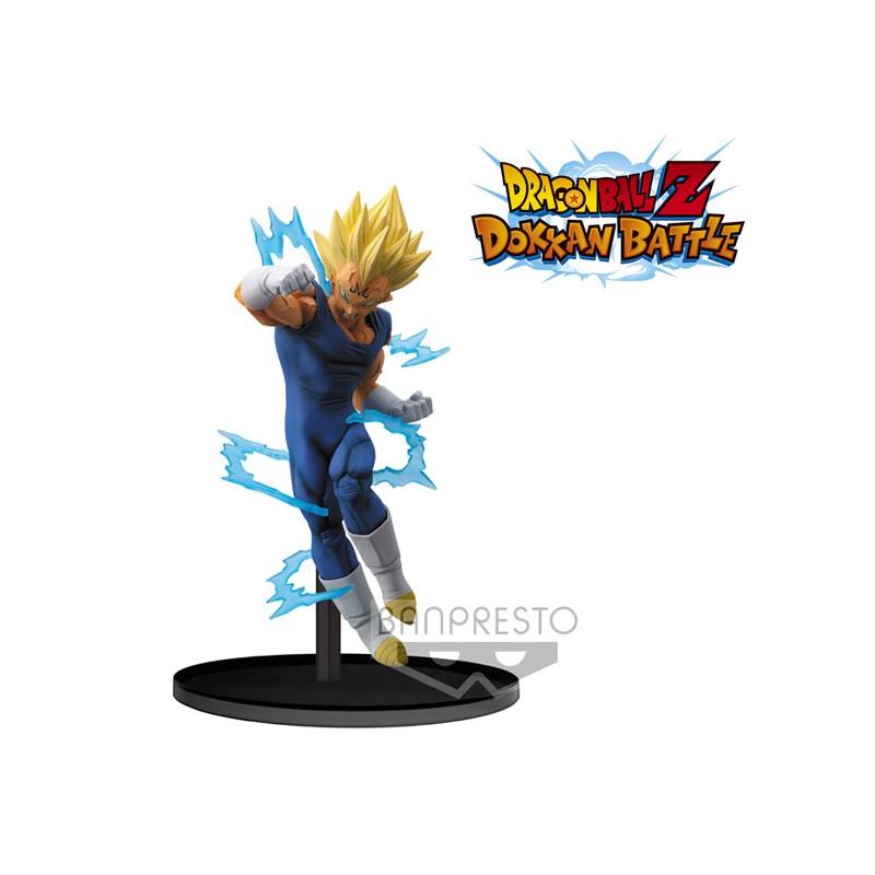 Dragon Ball Z statuette Dokkan Battle...