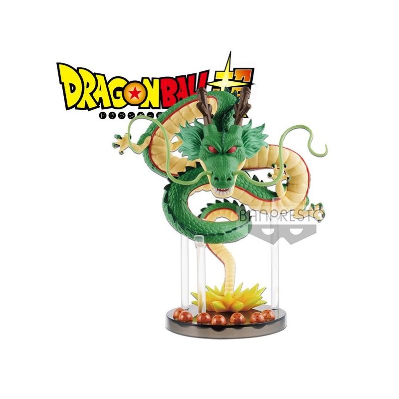 Dragon Ball Z statuette PVC WCF Mega...