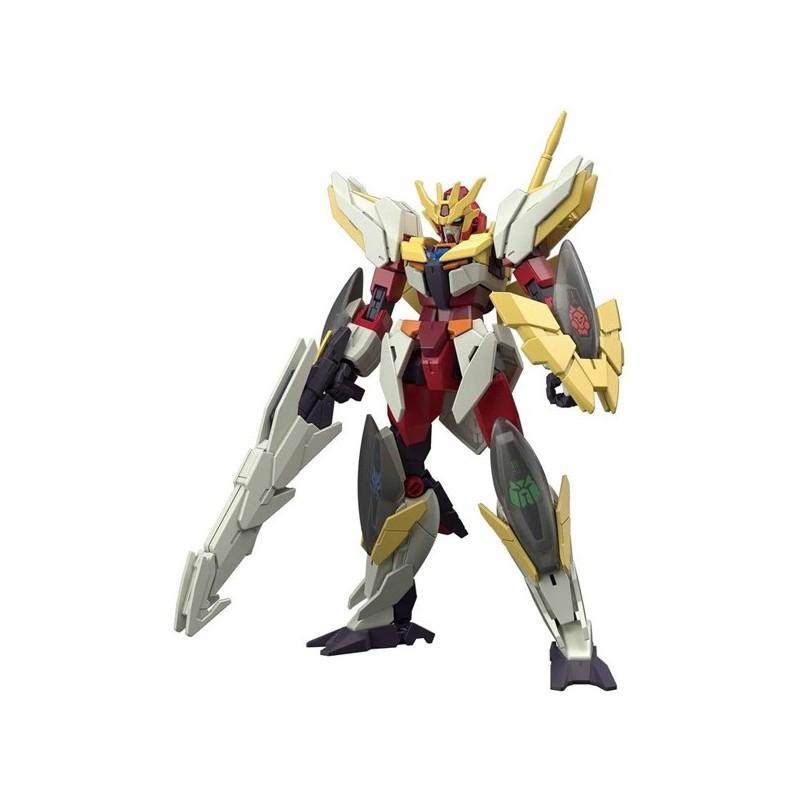 Gundam Gunpla HG 1/144 034 Gundam...