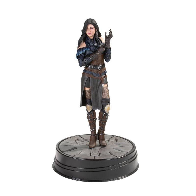 Witcher 3 Wild Hunt statuette PVC...