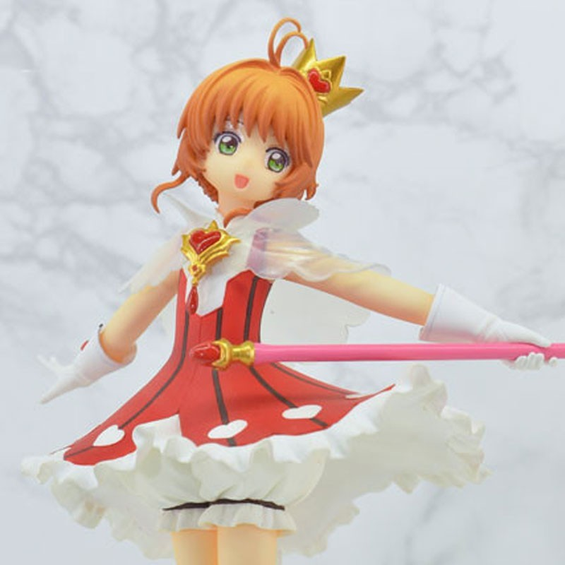 Card Captor Sakura: Clear Card-Hen -...