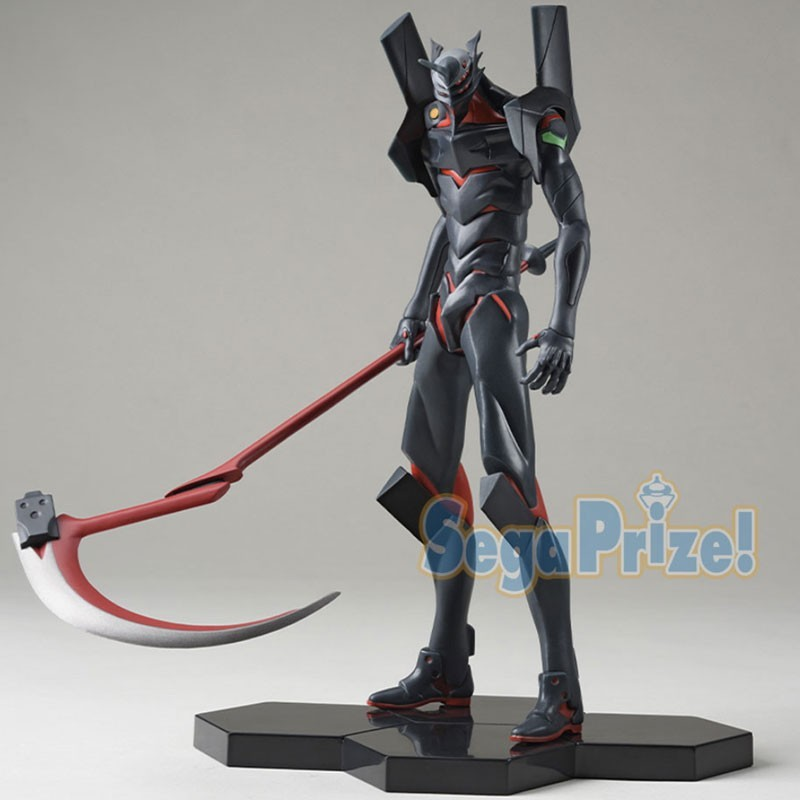 Evangelion Shin Gekijouban - Figurine...