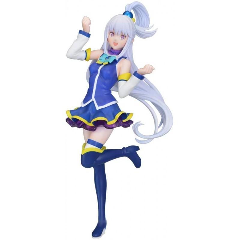 Re:Zero - Figurine SPM - Emilia -...