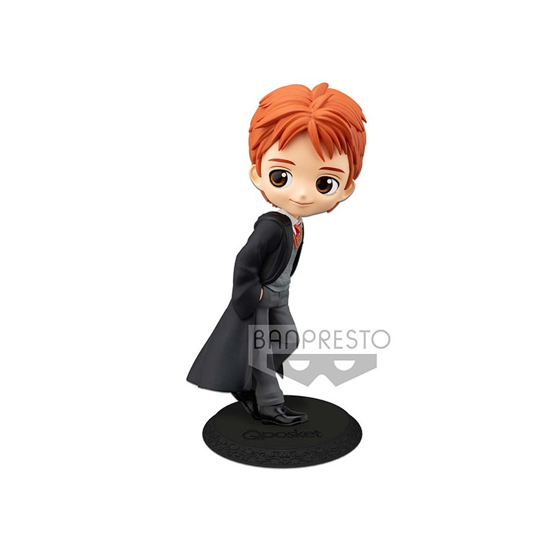 Harry Potter George Weasley Ver A Q...