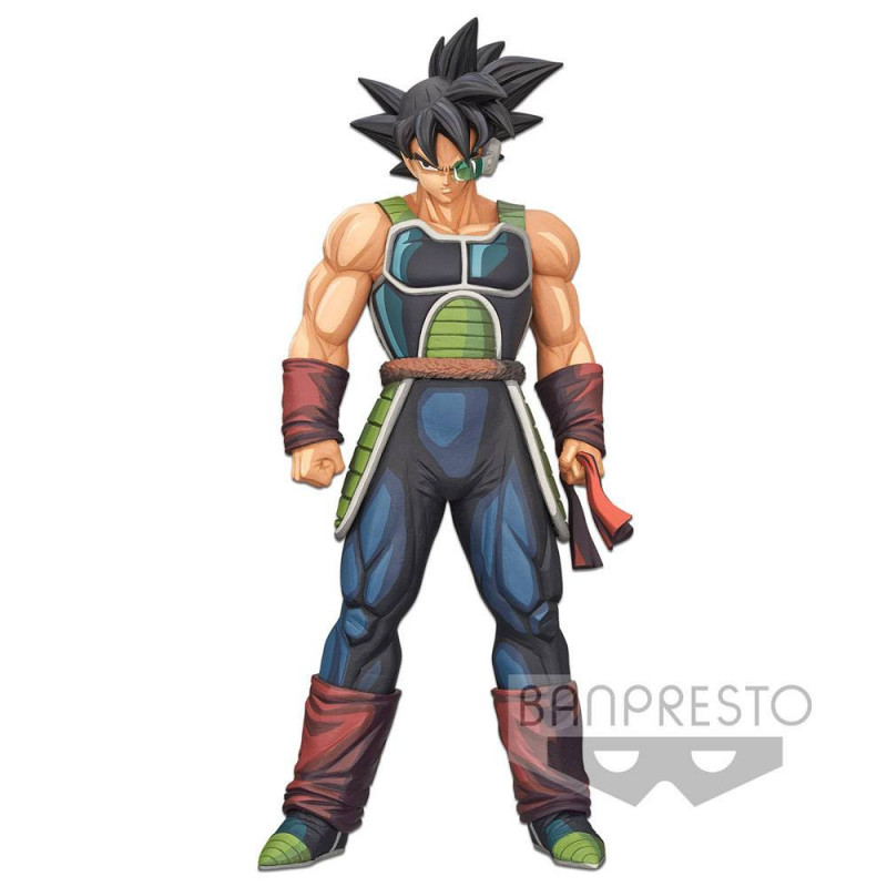 Dragon Ball Bardock Grandista Manga...