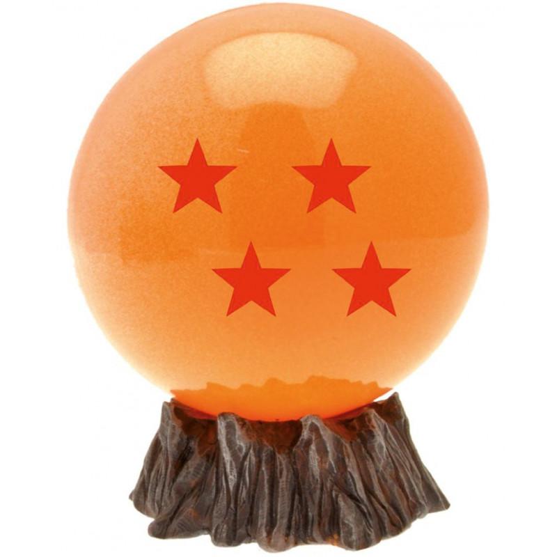 Dragon Ball tirelire Boule de Crystal...