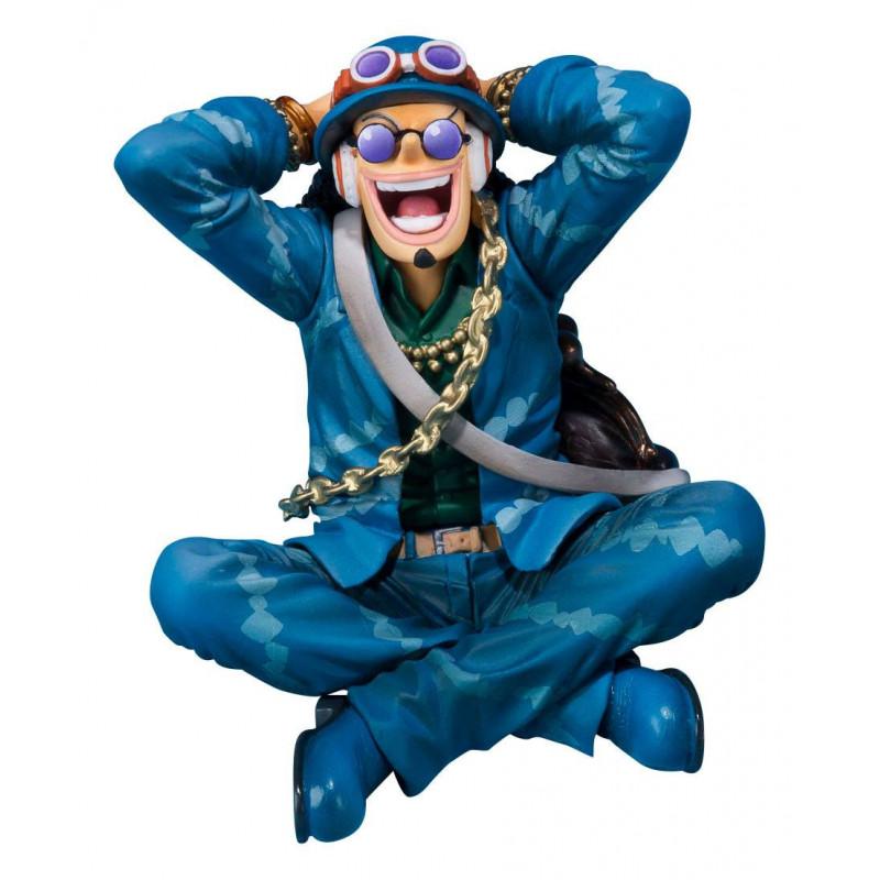 One Piece Usopp FiguartsZERO 20th...
