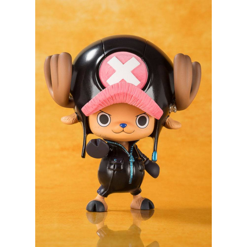 One Piece Tony Tony Chopper Film Gold...