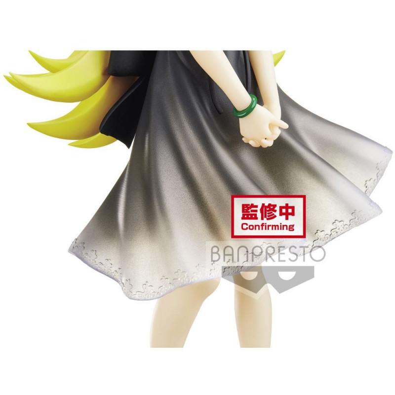 Monogatari Shinobu Oshino Espresto 20 cm