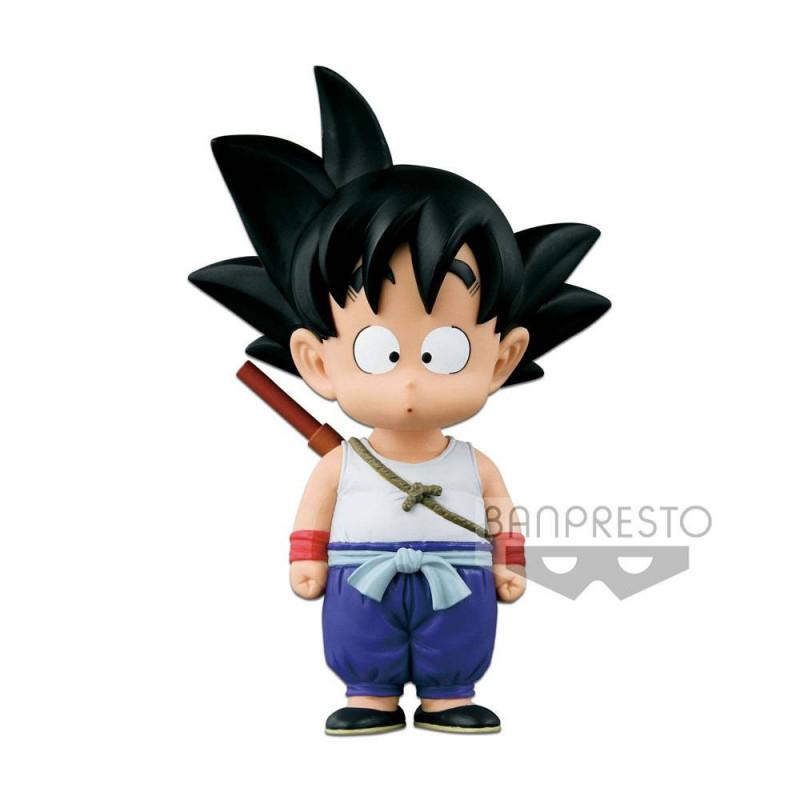 Dragon Ball Son Goku (Kid Goku)...