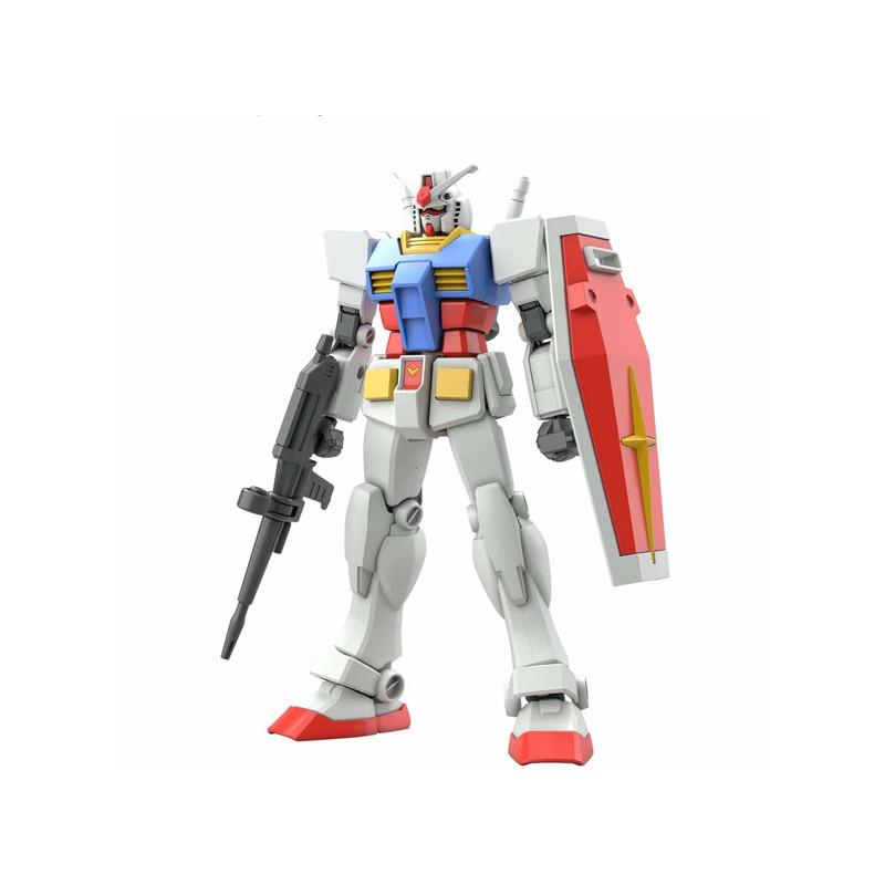 Gundam Gunpla Entry Grade 1/144...