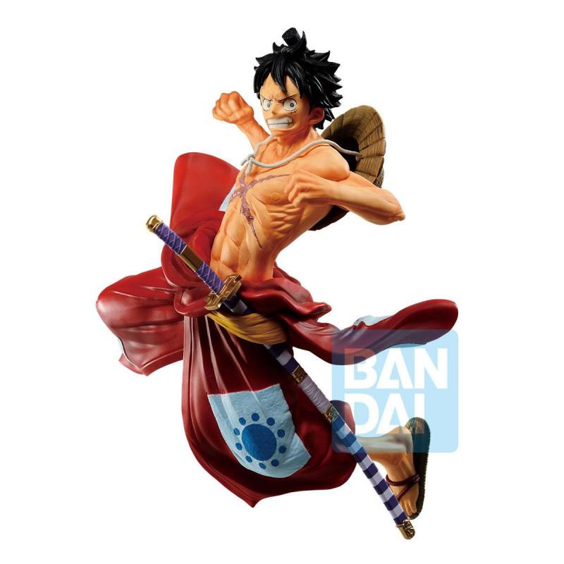 One Piece Luffytaro (Full Force)...