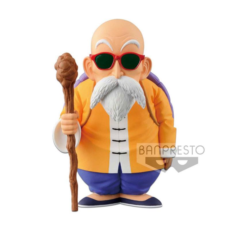 Dragon Ball Master Roshi (Kamesennin...