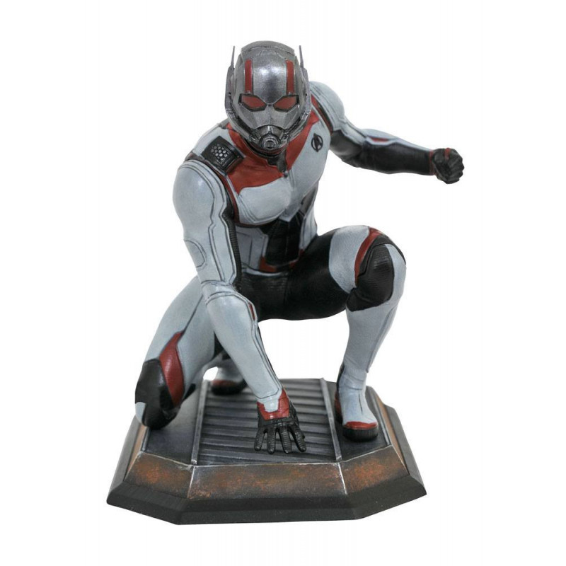 Avengers : Endgame Ant-Man Quantum...