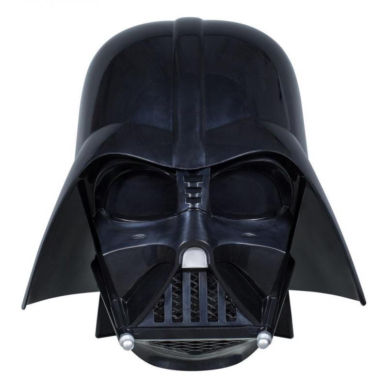 Star Wars Black Series casque...