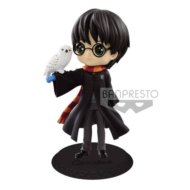 Harry Potter Q Posket Harry Potter &...