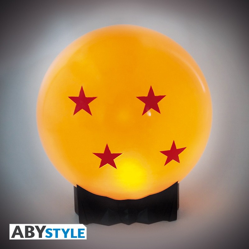 Dragon Ball - Lampe - Boule de Cristal