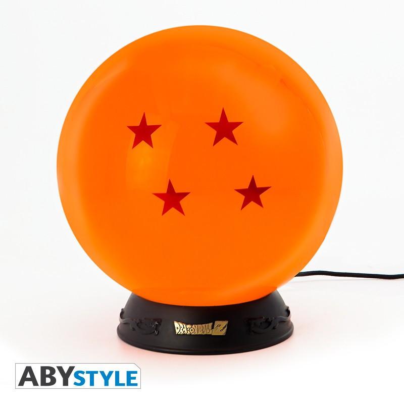 Dragon Ball - Lampe Collector - Boule...