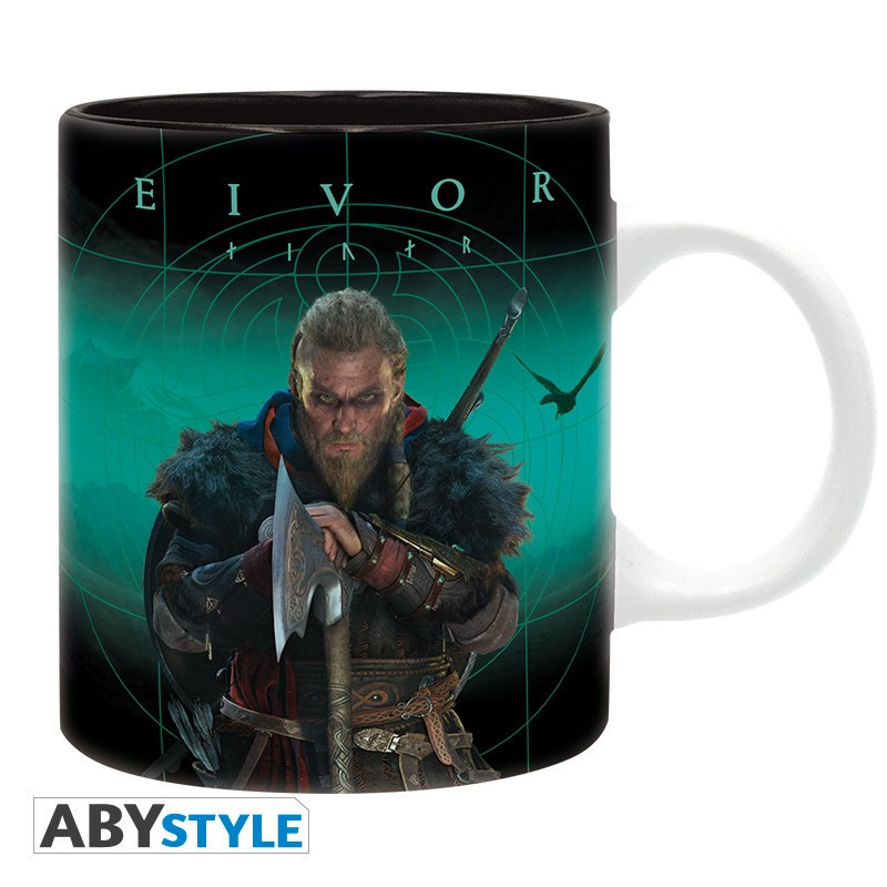 Assassin's Creed - Mug - 320 ml -...