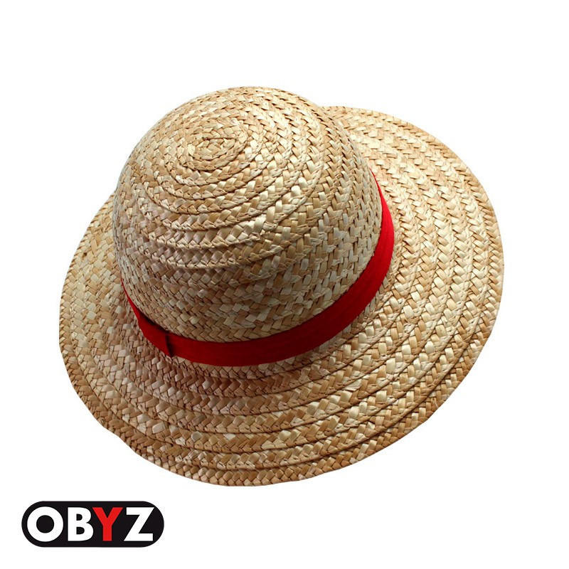 One Piece Chapeau de paille Luffy...