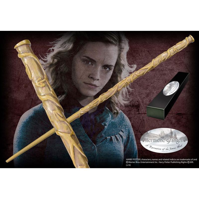 Harry Potter réplique baguette...