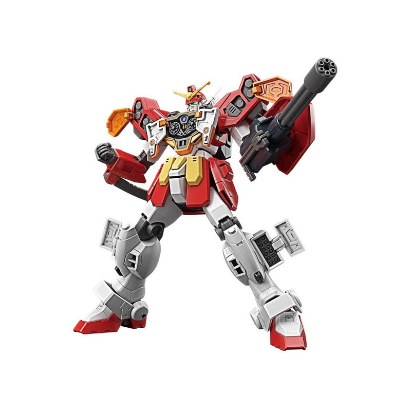 Gundam Gunpla HG 1/144 236 Gundam...