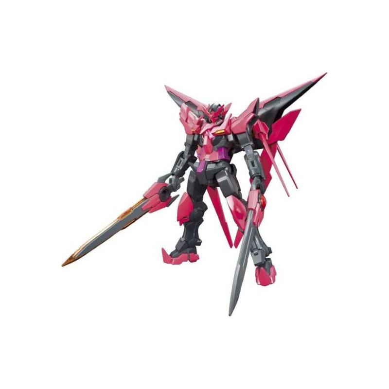 Gundam Gunpla HG 1/144 013 Exia Dark...