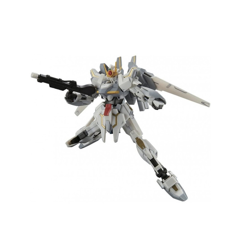 Gundam Gunpla HG 1/144 051 Lunagazer...