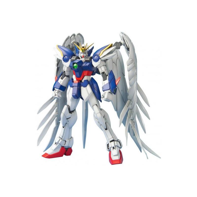 Gundam Gunpla MG 1/100 Wing Gundam...
