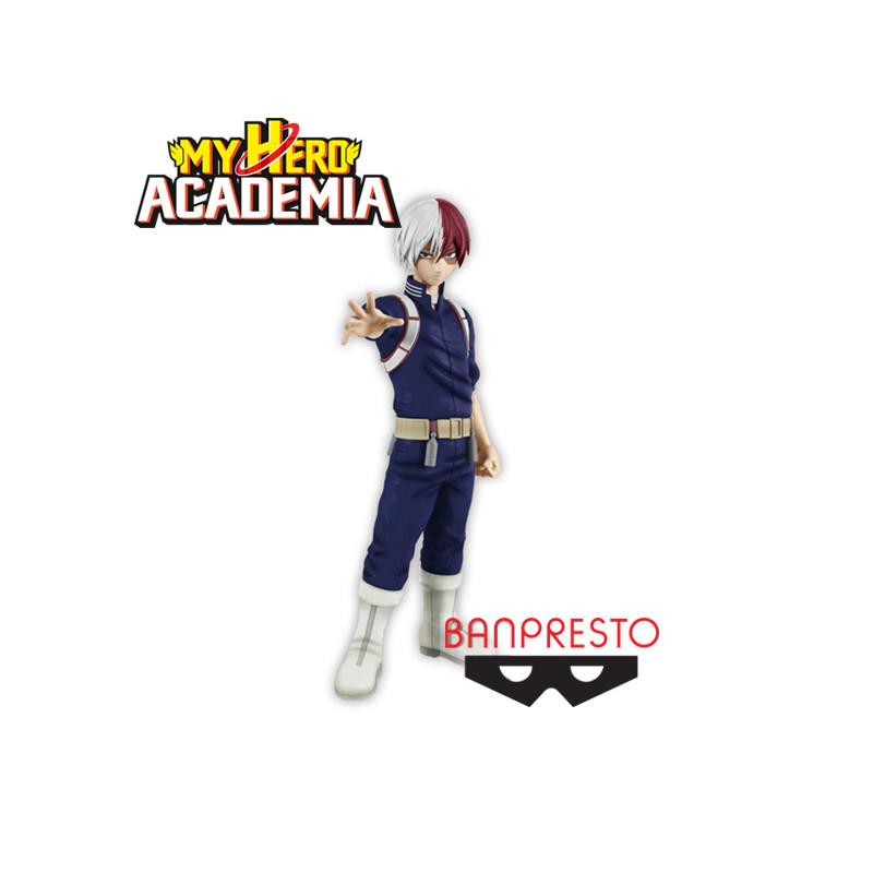 My Hero Academia Shoto Todoroki DXF...